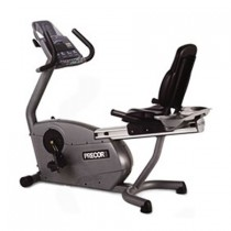 Precor 846i Recline Exercise Bike