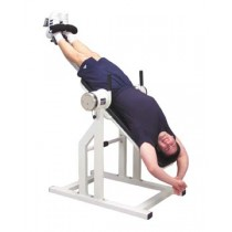 Teeter Power VI Inversion Table (White)