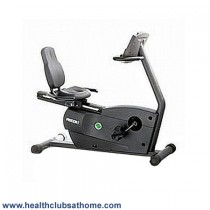 Precor 846R Recumbent Bike