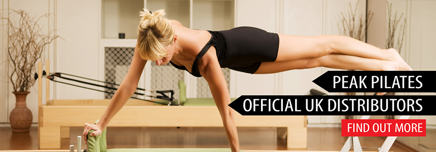 Official Peak Pilates Distributors