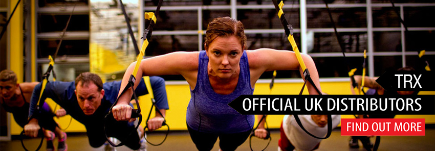 Official TRX Distributors