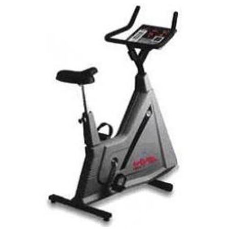 Life Fitness 9100 Classic Exercise Bike For Sale
