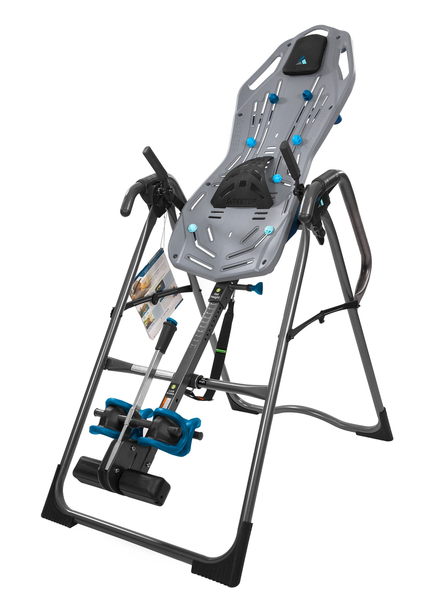Teeter Fitspine X3 Inversion Table - Pre Order for March