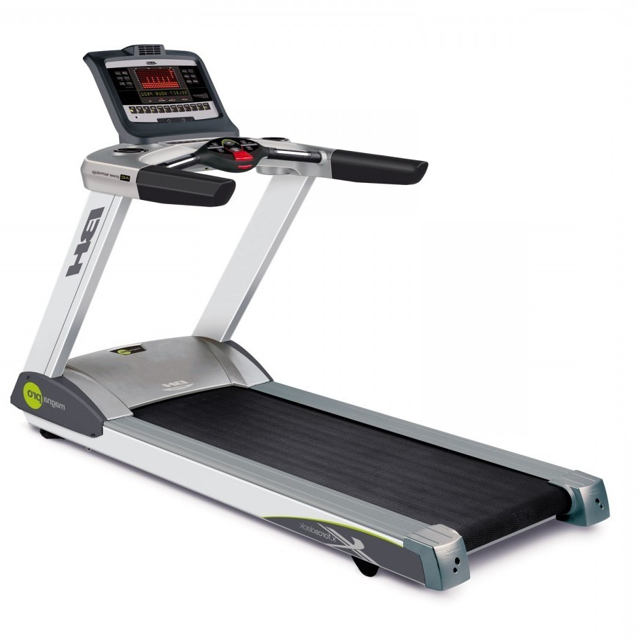 BH Fitness Magna Pro Light Commercial Treadmill