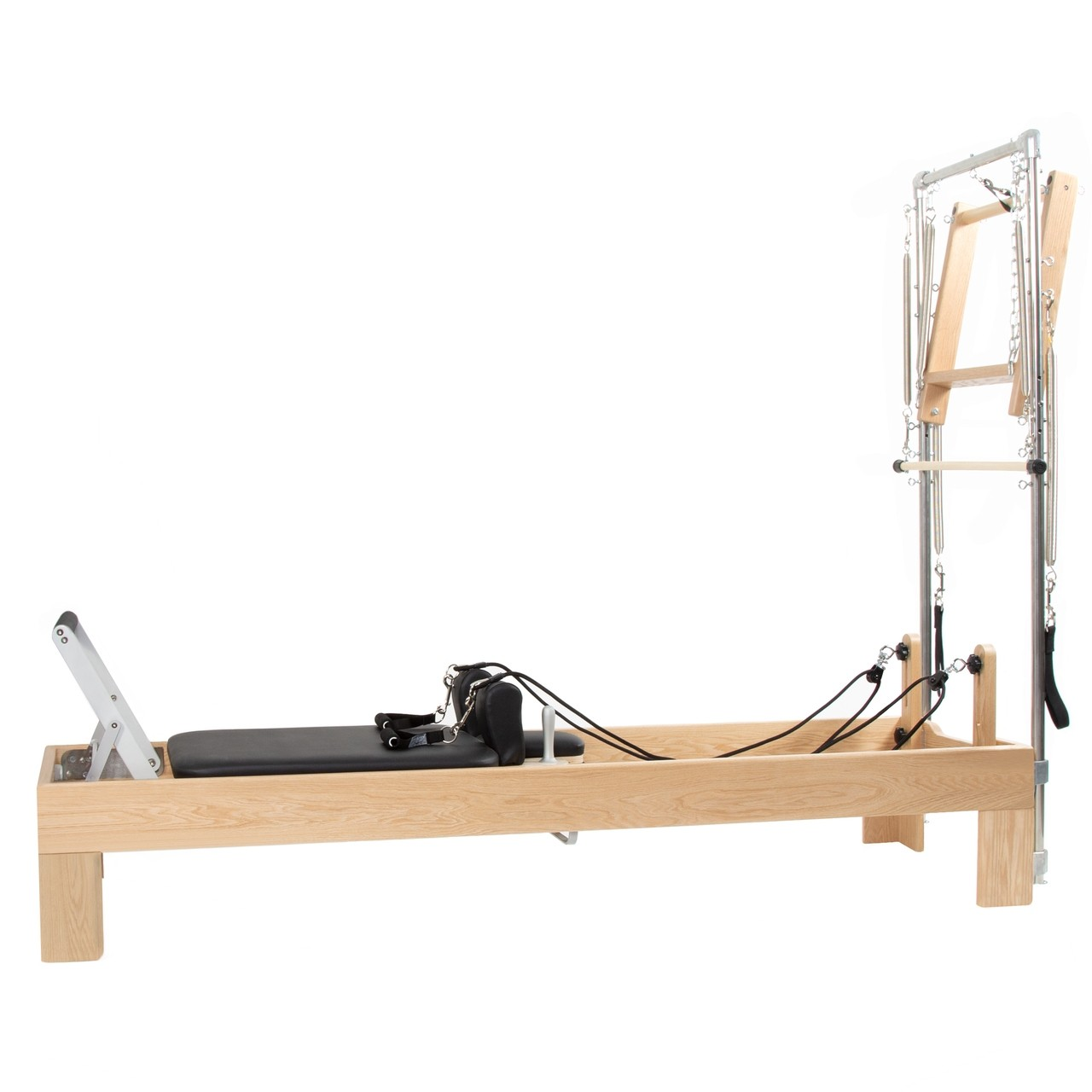 Peak Pilates Artistry™ Total Workout System TWS with Rope