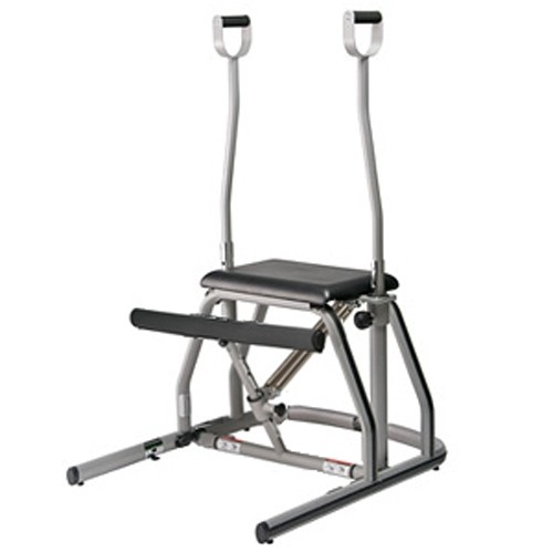 Peak Pilates MVe® Single Pedal Chair with Handles