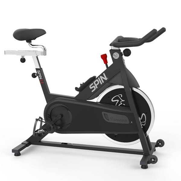 Spinner L1 Home Spin Bike with 3 Month Subscription to Spinning Connect App