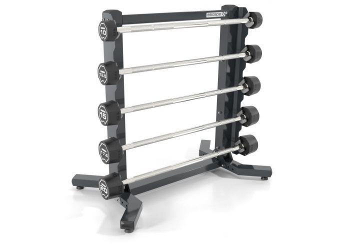 Escape Fitness Barbell Rack