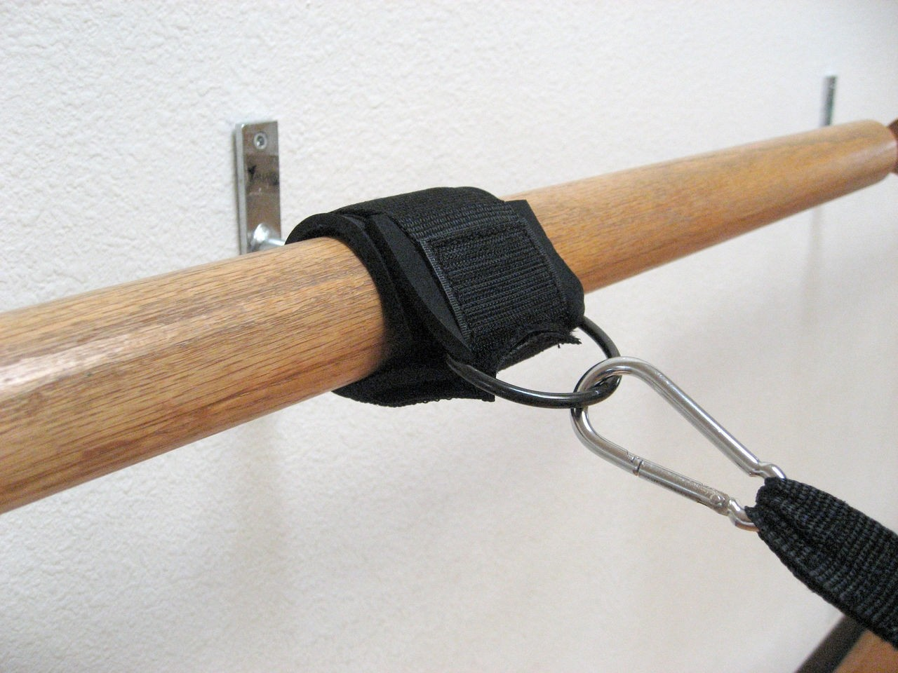 Peak Pilates Pilatesstick Ballet Bar Attachment