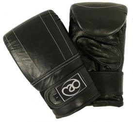 TMG Pro Leather Bag Mitt