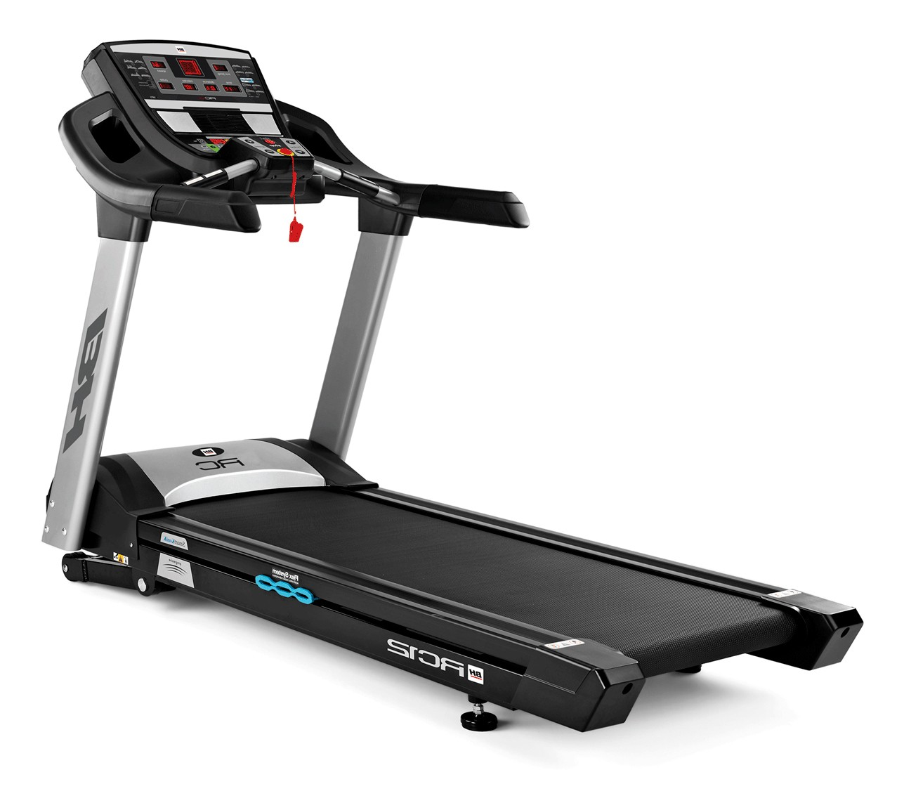 BH Fitness I.RC12 Treadmill - New