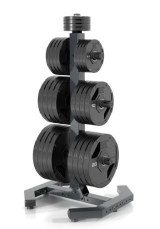 ESCAPE FITNESS WEIGHT TREE