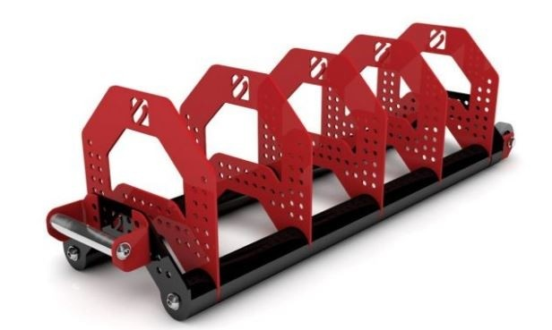 ESCAPE FITNESS TOAST RACK