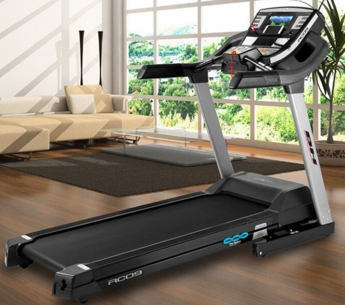 BH Fitness I.RC09 Treadmill - May Delivery