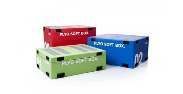 Escape Plyo Boxes
