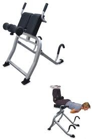 teeter hang ups dex ii decompression and extension machine review