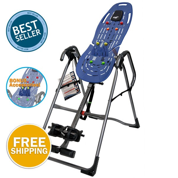 Teeter EP-860 Inversion Table - Used