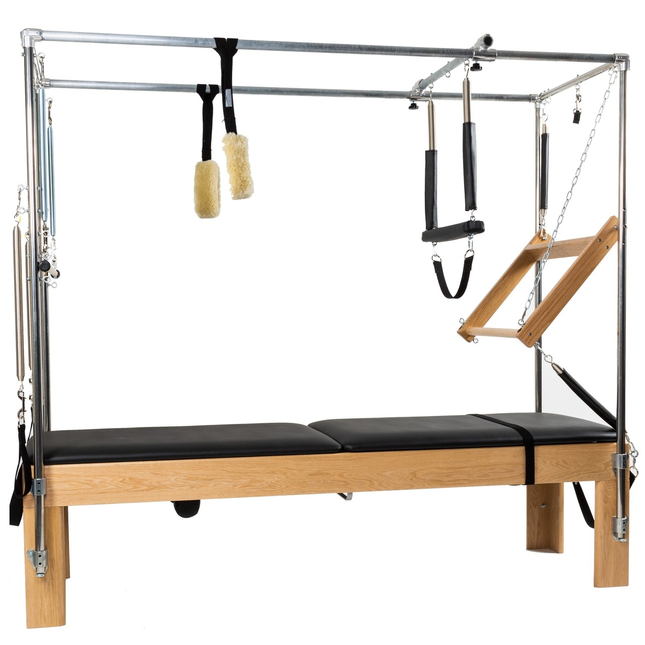 Peak Pilates Artistry™ Convertible with Rope
