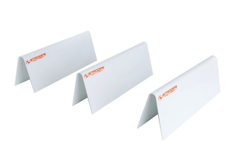 Stroops 6 in Mini Hurdles/White Boards