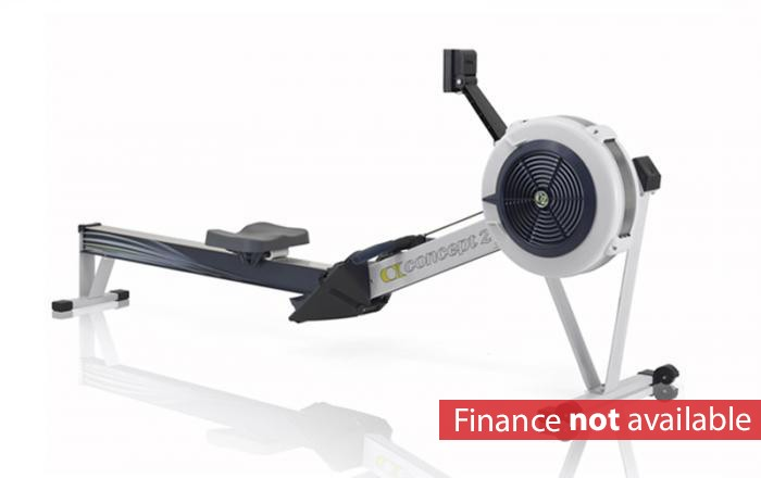 Concept 2 Model D with PM5 Indoor Rower (New)