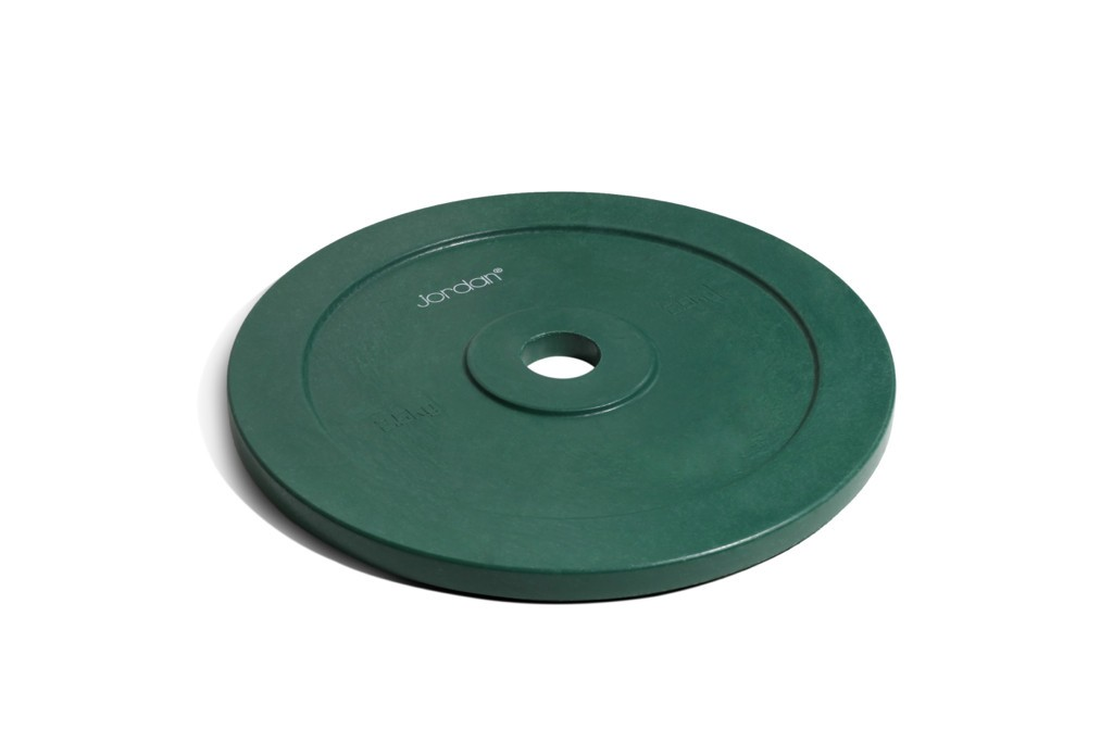 Jordan Olympic Technique Plate Weight