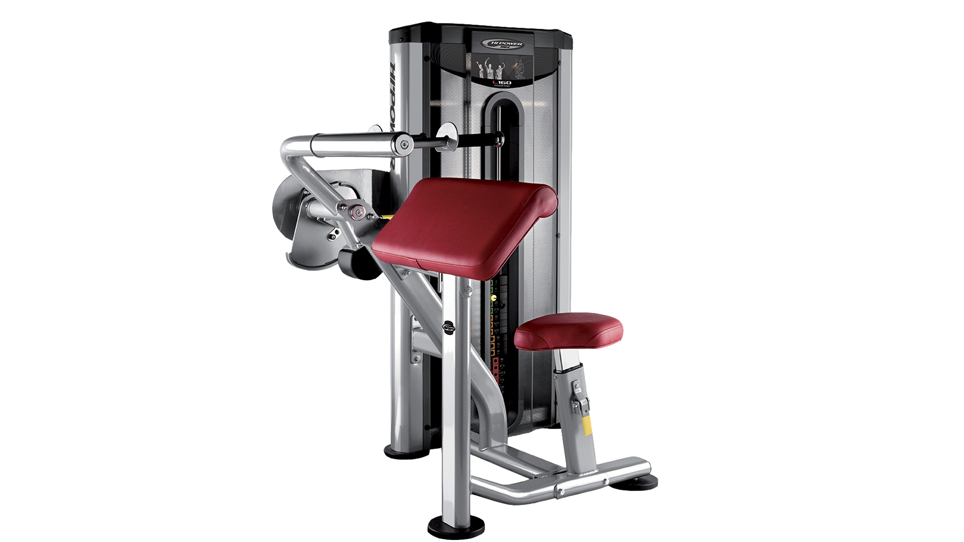 BH Fitness Horizontal Triceps