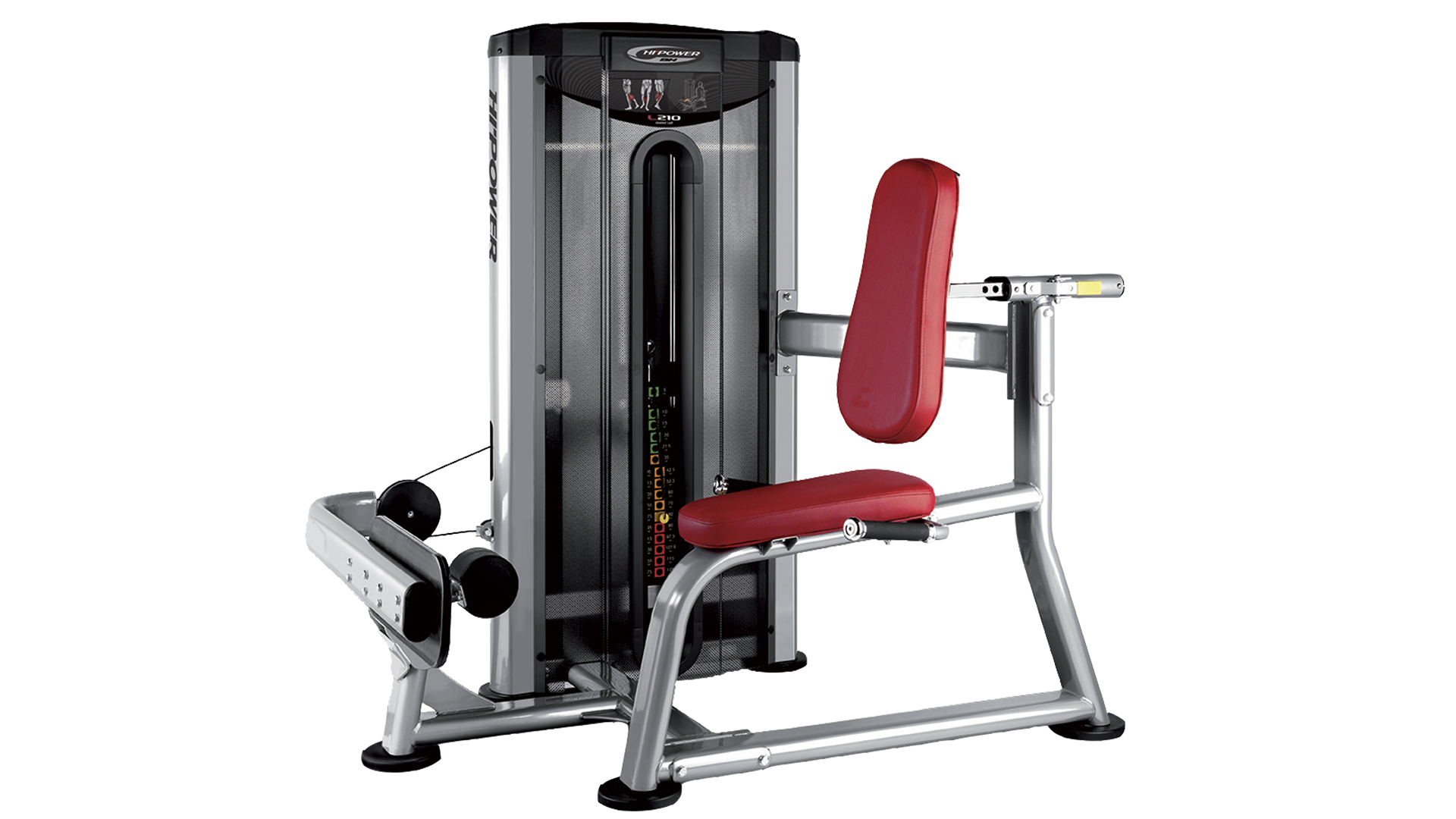 BH Fitness Seated Calf