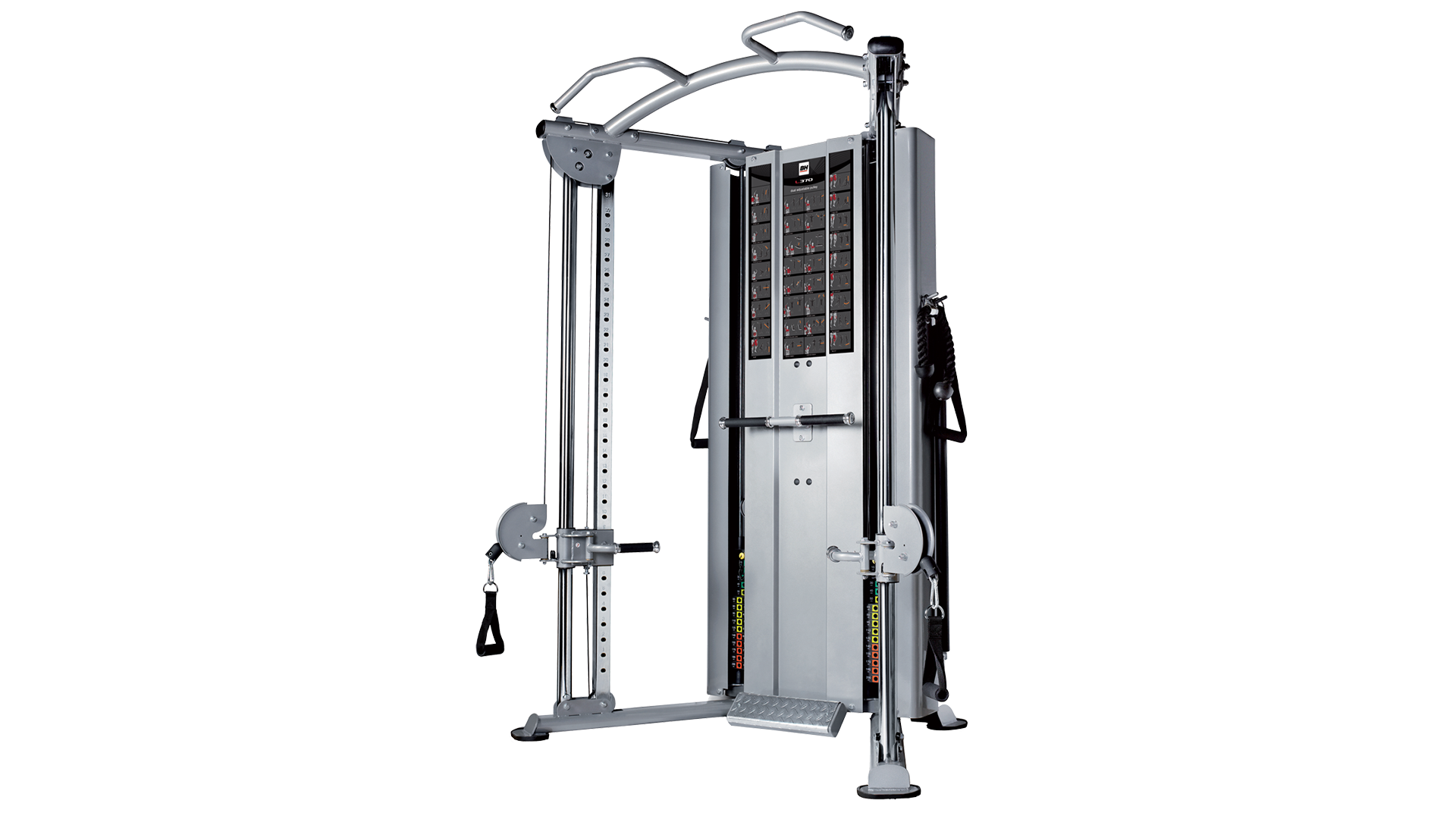 BH Fitness Dual adjustable functional trainer