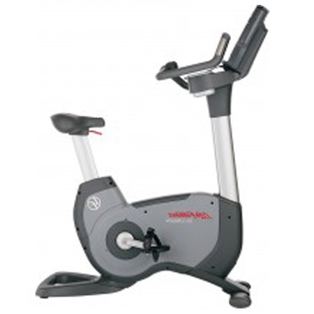 """Life Fitness 95C Upright Bike 
