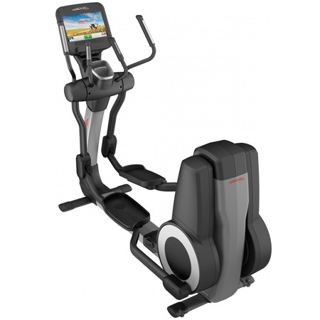 Life Fitness Elevation Series Discover SE Cross Trainer