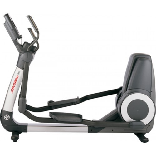 "Life Fitness 95X Cross Trainer | Elevation Series | Inspire 7"" LCD Refurbished"