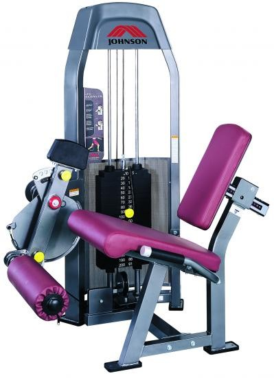 Johnson - SL-153 Leg Extension Machine