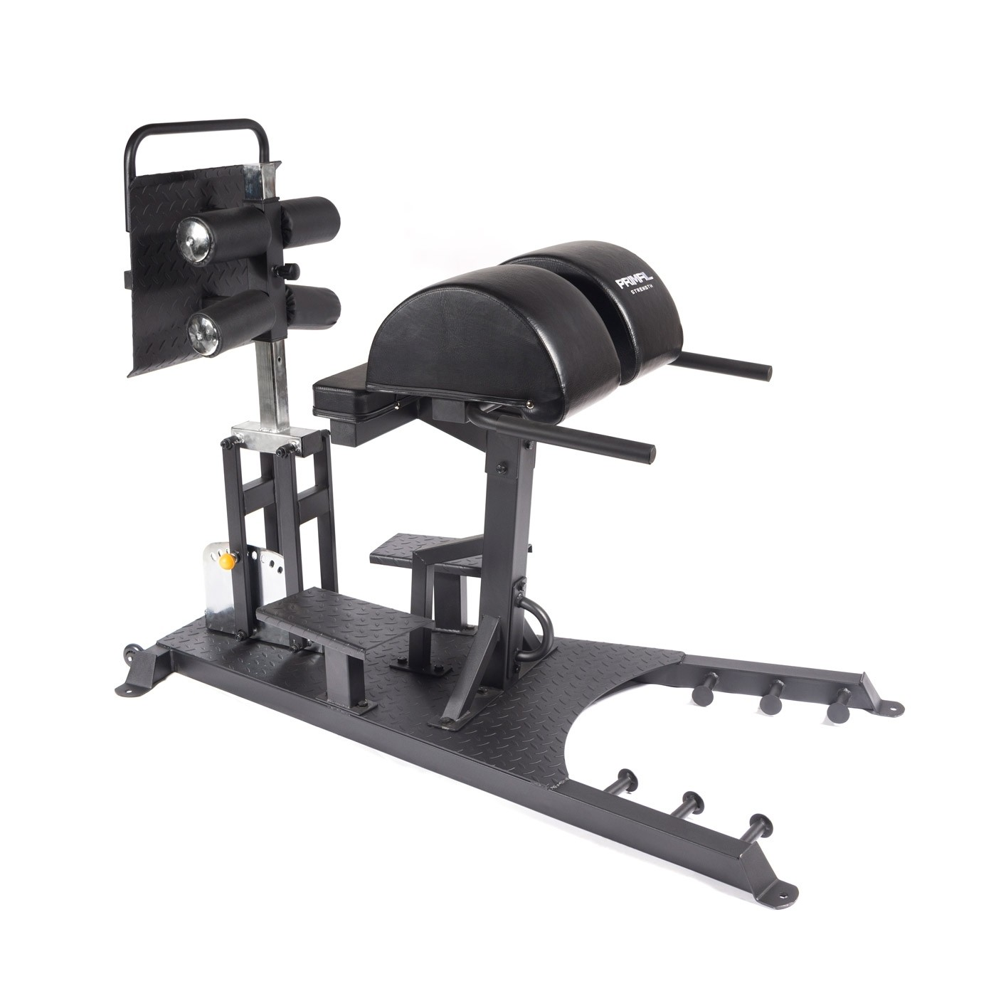 Primal Strength Monster Series Commercial Glute Ham Developer (GHD) - MID JUNE DELIVERY