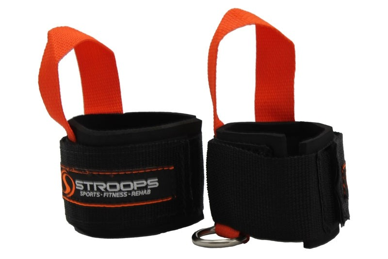 Stroops Cuff Performance (pair)