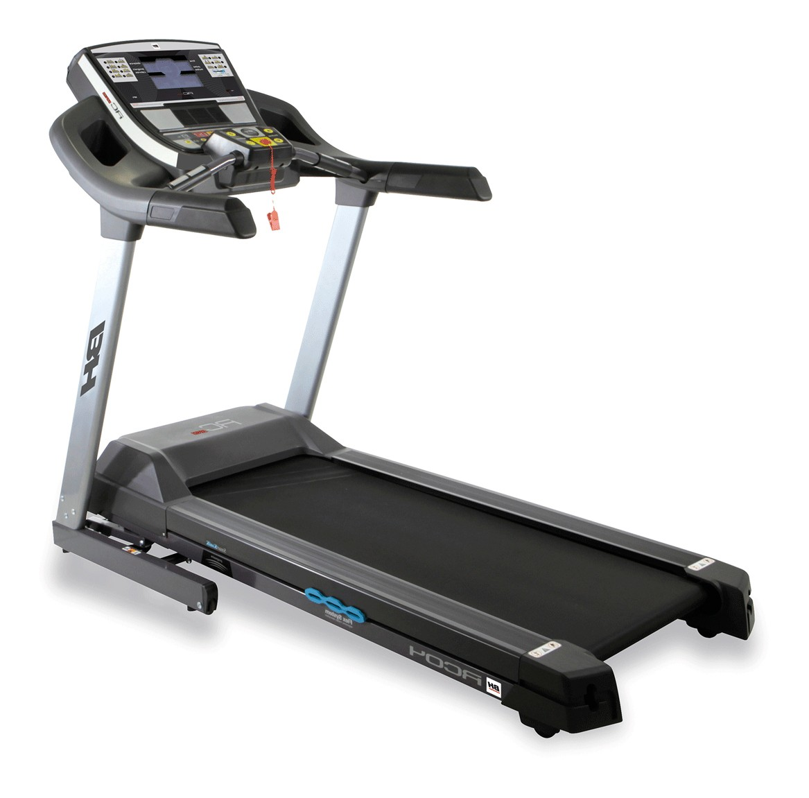 BH Fitness I.RC04 Treadmill - New