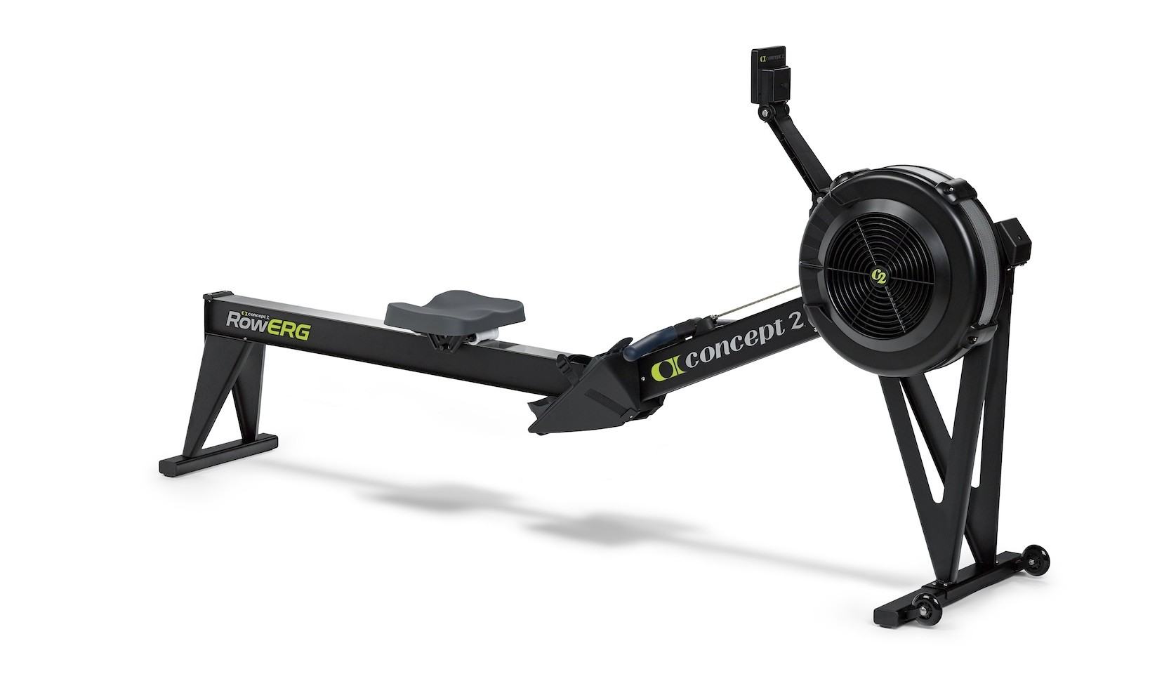 Concept 2 RowErg (Model D New Model) with PM5 Indoor Rower - IN STOCK: AVAILABLE FOR IMMEDIATE DISPATCH