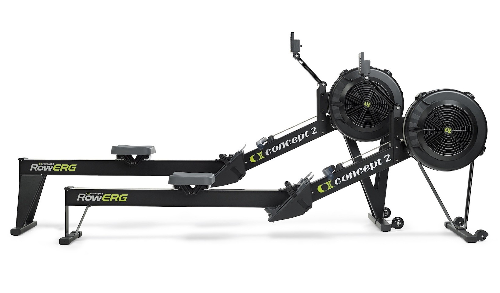 Concept 2 RowErg (Model D - New Model) with PM5 Indoor Rower - END OF MAY DELIVERY