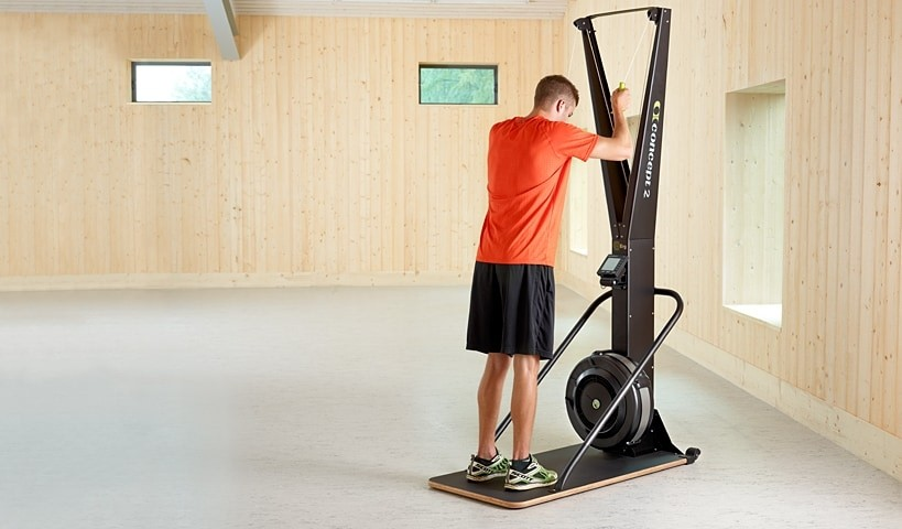 Concept 2 SkiErg - Available from the 29th September