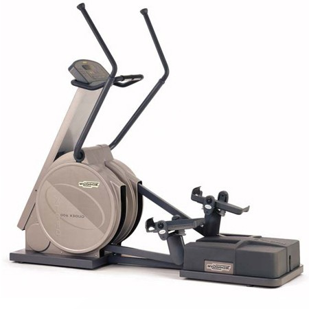 technogym glidex xt pro 600 cross trainer refurbished. Black Bedroom Furniture Sets. Home Design Ideas
