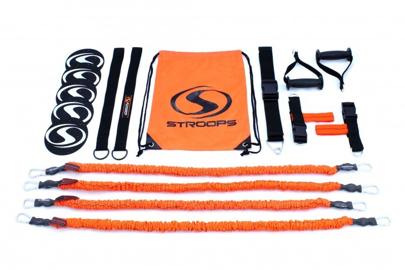 Stroops - The VITL Essentials Kit