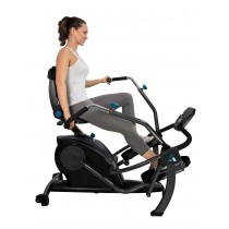 Teeter FreeStep™ Recumbent Cross Trainer