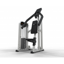 Exigo selectorised Incline Chest Press