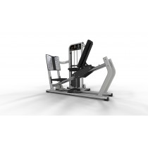 Exigo selectorised seated leg press