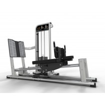 Exigo selectorised Recumbent Leg Press
