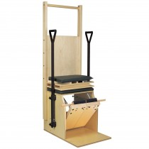 Peak Pilates High/Low Combo Chair (Split)
