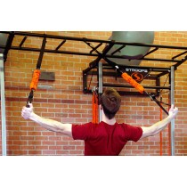 Stroops Body Weight Gym