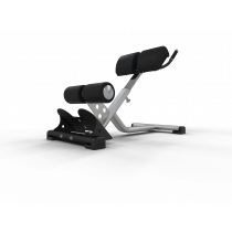 Exigo 45 Degree Hyper Extension Bench