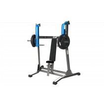 Exigo ISO Lateral Incline Chest Press