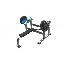Exigo ISO Lateral Flat Chest Press