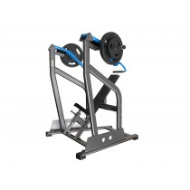 Exigo ISO Lateral Front Pivot Shoulder Press
